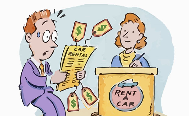 Big Six Hire Car Companies Agree To Stop Ripping Off Customers