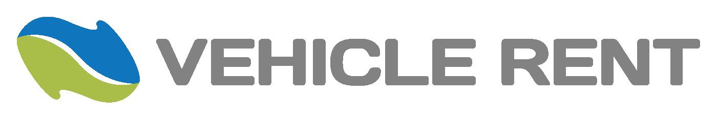 Vehicle rent logo